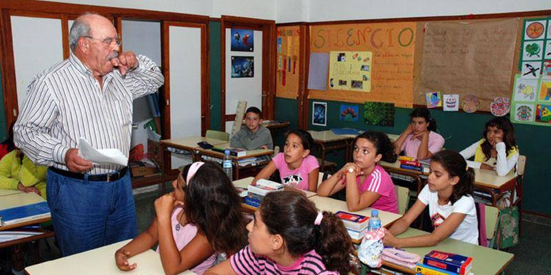Mengajarkan Anak-Anak Bahasa Burung (mecd.gob.es)