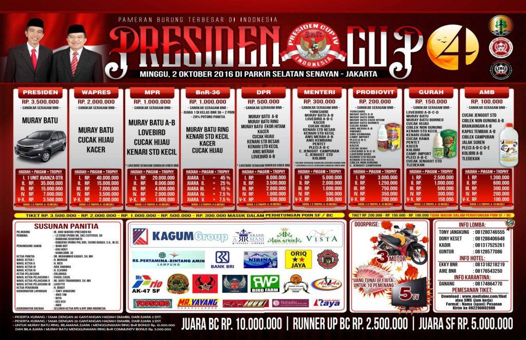 Presiden Cup 4 (mediabnr.com)