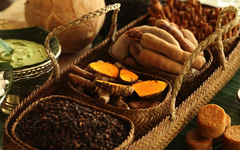 Ramuan pakan jamu tradisional jahe untuk Lovebird (goodnewsfromindonesia.id)
