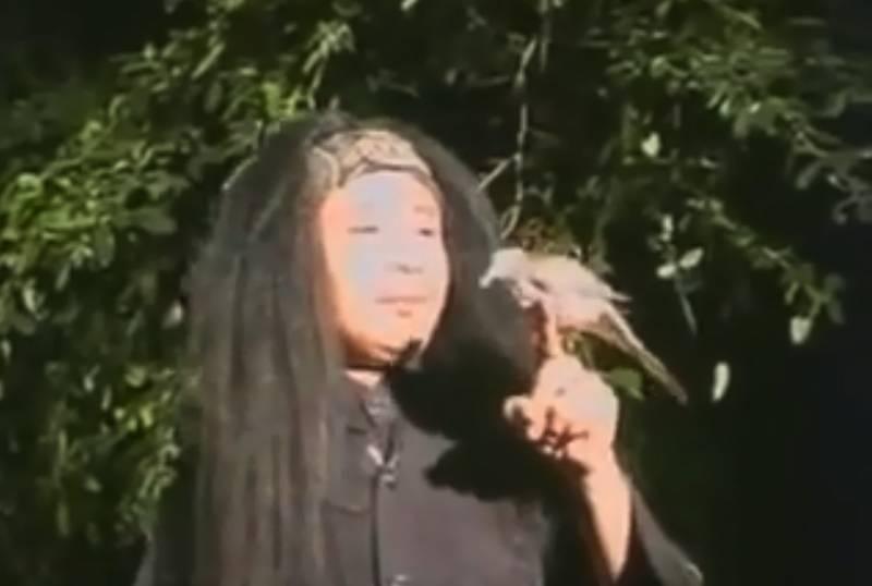 Paranormal Tangkap Perkutut Gaib dengan Pusaka Keris Kecil (youtube.com)