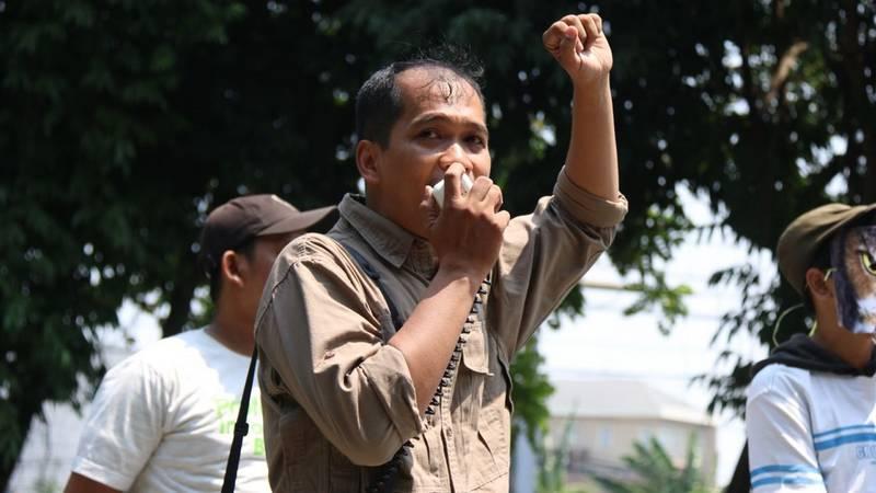 Direktur Flight Marison Guciano (kumparan.com)
