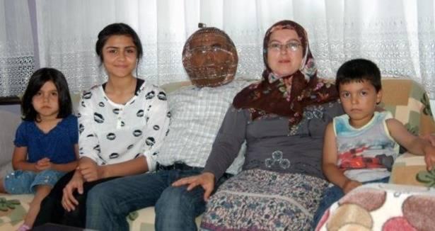 Keluarga Ibrahim Yucel (yenisafak.com)