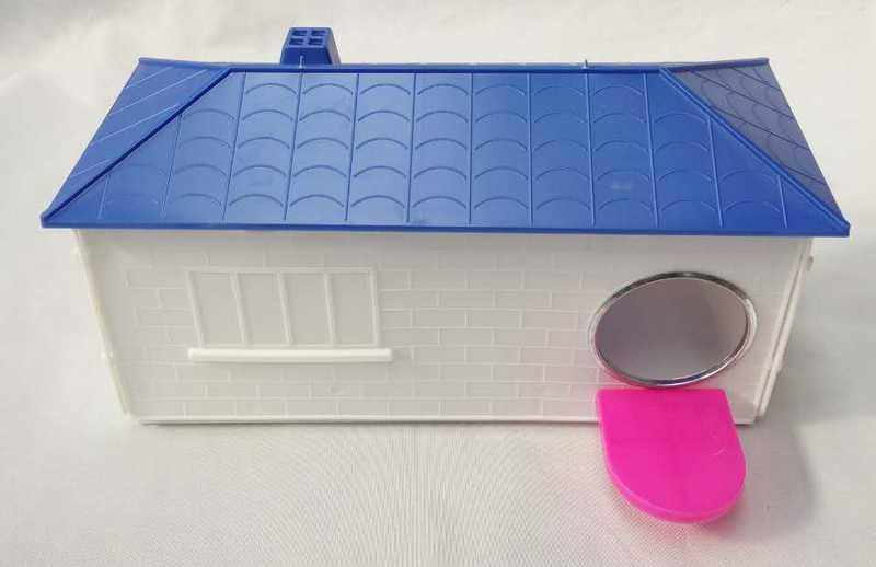 Glodok Lovebird Plastik (chinahao.com)