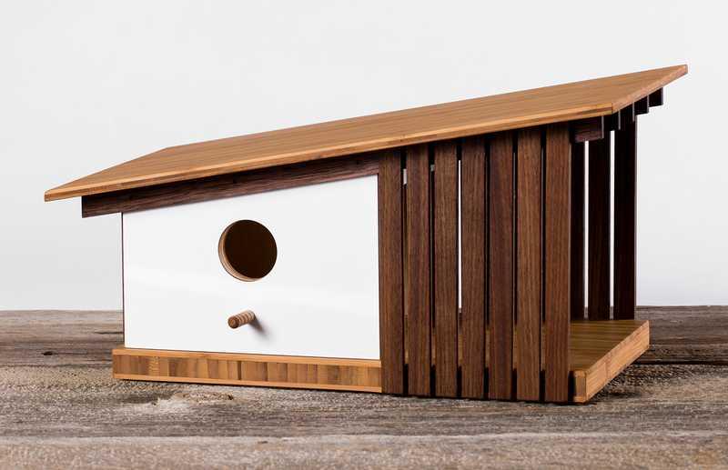 Glodok Lovebird Unik Desain Rumah (touchofmodern.com)