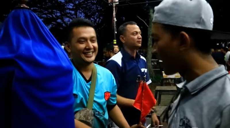 Lovebird Baladewa Ngekek Panjang 6 Menit dapat 26 Bendera Merah (youtube.com)