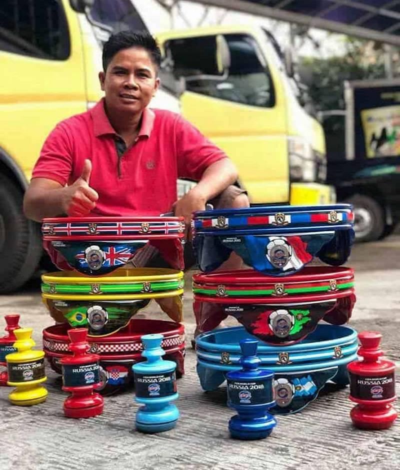 Aang Darsono Sukses Jual Sangkar Burung Omzet Rp 5 Miliar (mediaronggolawe.id)
