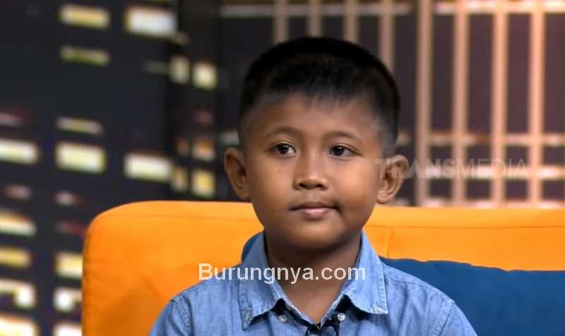 Fahrizal Viral Menirukan Suara Burung (youtube.com)