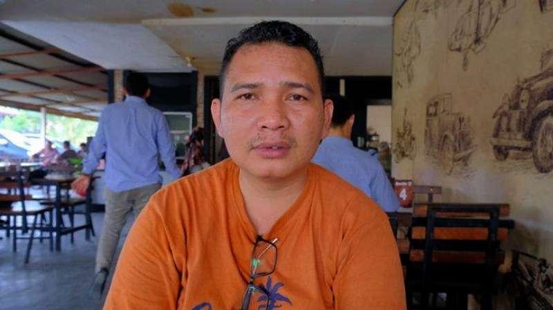 Nurmalim Pengusaha Sarang Burung Walet (tribunnews.com)
