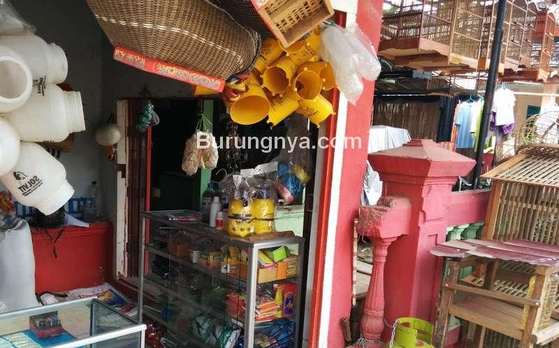 Ilustrasi Toko Pakan Burung di Madiun (business.site)