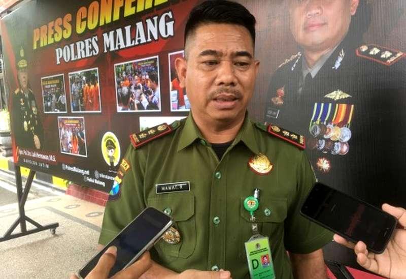Mamat Ruhimat Kasi BKSDA Probolinggo (malangtimes.com)