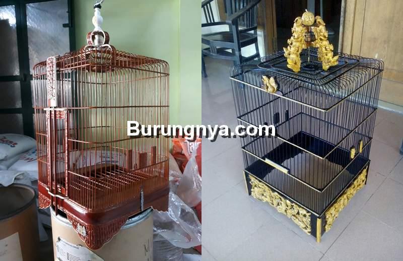 Sangkar Burung Anis Merah (bukalapak.com)