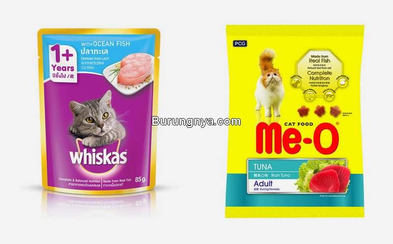 Harga Makanan Kucing di Indomaret (klikindomaret.com)