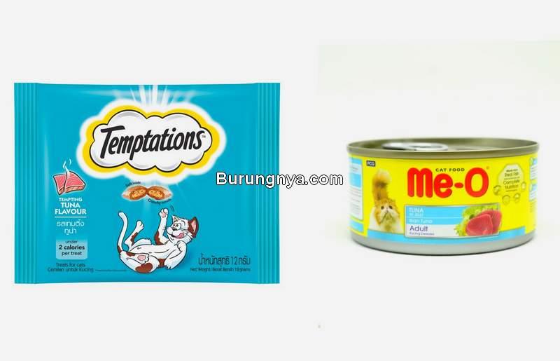 Merek Makanan Kucing di Indomaret (klikindomaret.com)