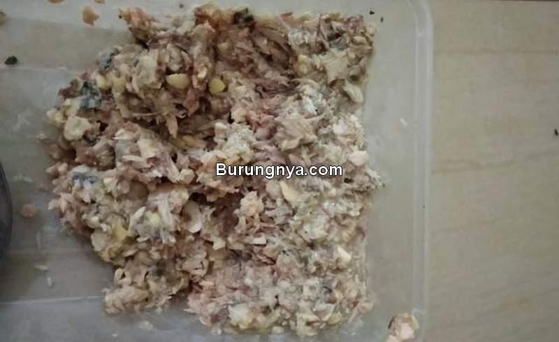 Hasil Resep Makanan Kucing Basah Murah (cookpad.com)