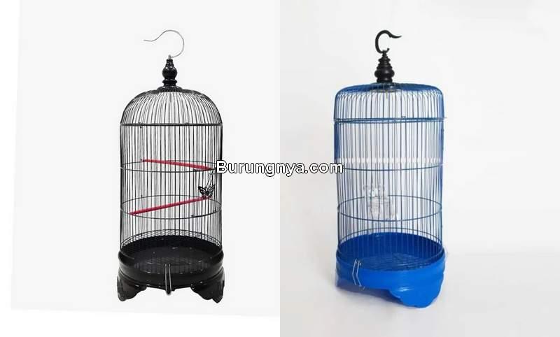Kelebihan dan Kekurangan Sangkar Burung Besi (blibli.com)