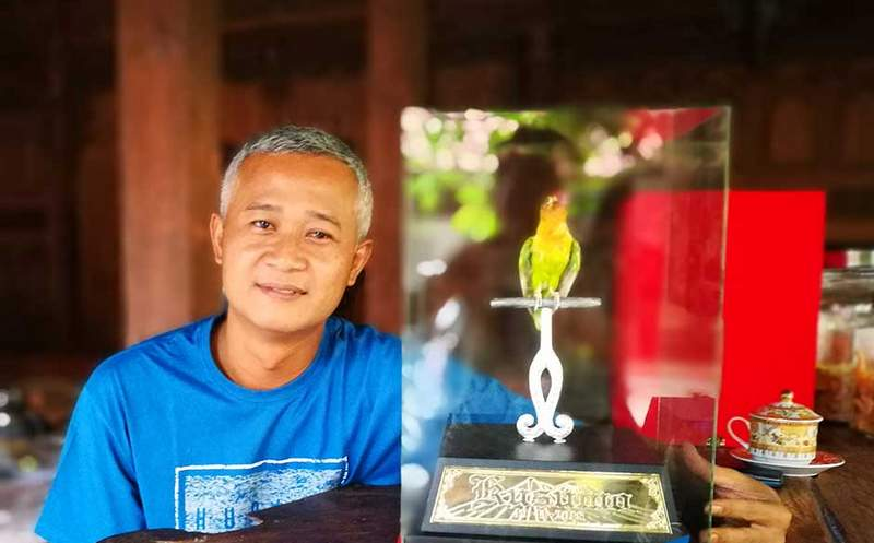 Tipe Kicau Mania di Indonesia karena Hobi (burungnews.com)