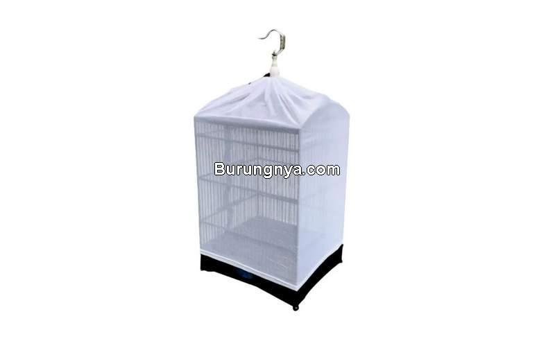 Perawatan Burung Mabung Ngurak Sangkar Full Kerodong (blibli.com)
