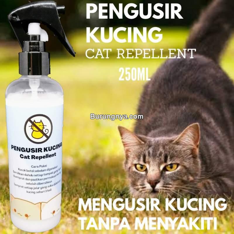 Cairan pengusir kucing cat repellent (tokopedia.com)