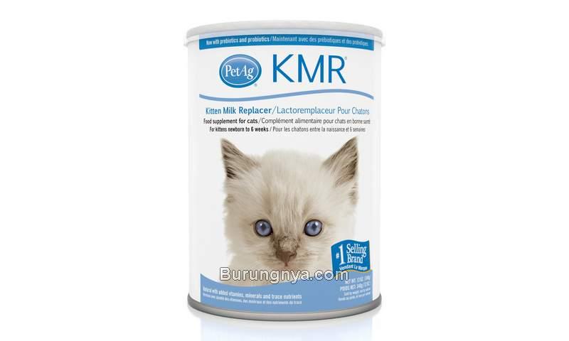 Susu Kucing PetAG KMR Kitten Milk (murdochs.com)