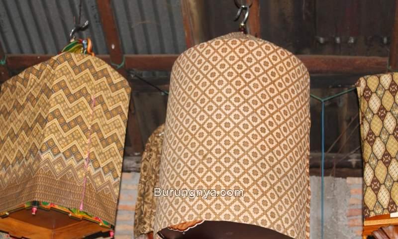 Kerodong Sangkar Burung (kacer.co.id)