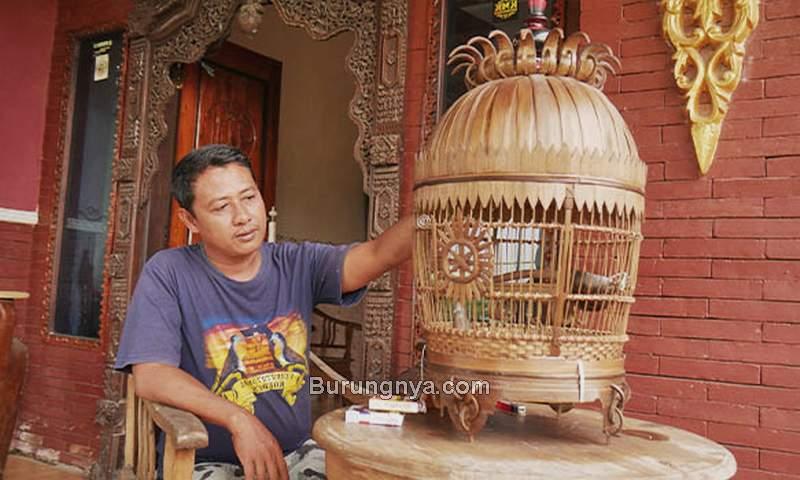 Pelihara Perkutut Banyu Mili Rezeki Lancar (betanews.id)